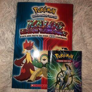Pokemon: Kalos Region Handbook by Inc.